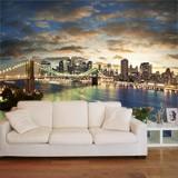 Fototapeten: New York Cityscape 1