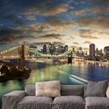 Fototapeten: New York Cityscape 2