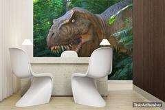 Fototapeten: Dinosaurier 1