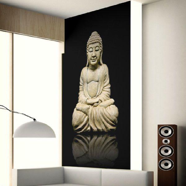 Fototapeten: Buddha