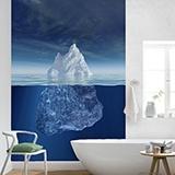 Fototapeten: Iceberg 2