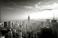 Fototapeten: New York 3