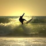 Fototapeten: Surf 2