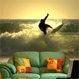 Fototapeten: Surf 3