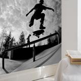 Fototapeten: Skate 3