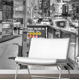Fototapeten: Times square undreground 3