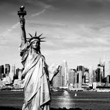 Fototapeten: Statue of Liberty 1