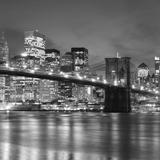 Fototapeten: Brooklyn-Brücke 2