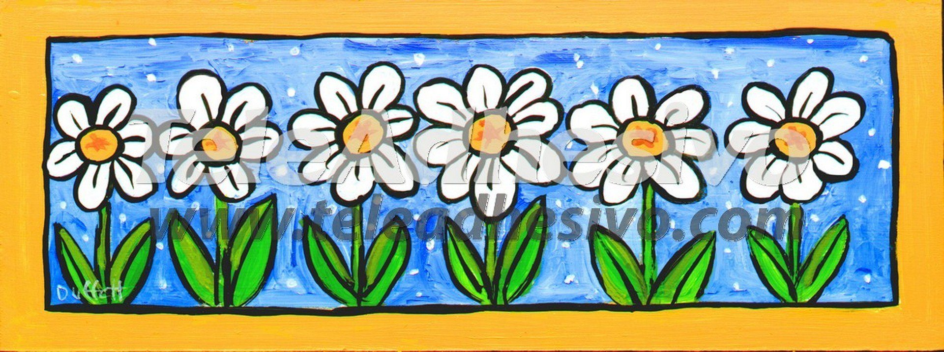 Fototapeten: Blumen