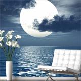 Fototapeten: Mond 5