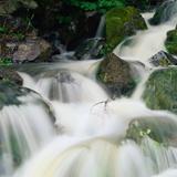 Fototapeten: Wasserfall 2