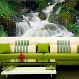 Fototapeten: Wasserfall 3