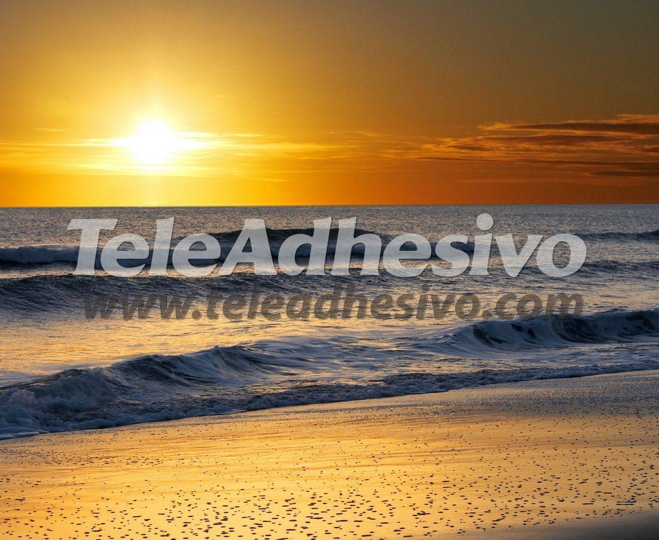 Fototapeten: Strand 5