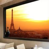 Fototapeten: Eiffel 2 4