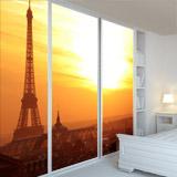 Fototapeten: Eiffel 2 5