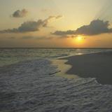 Fototapeten: grauen Strand 2