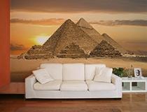 Fototapeten: Piramides 3 4
