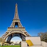 Fototapeten: Eiffel 3 1