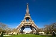 Fototapeten: Eiffel 3 2