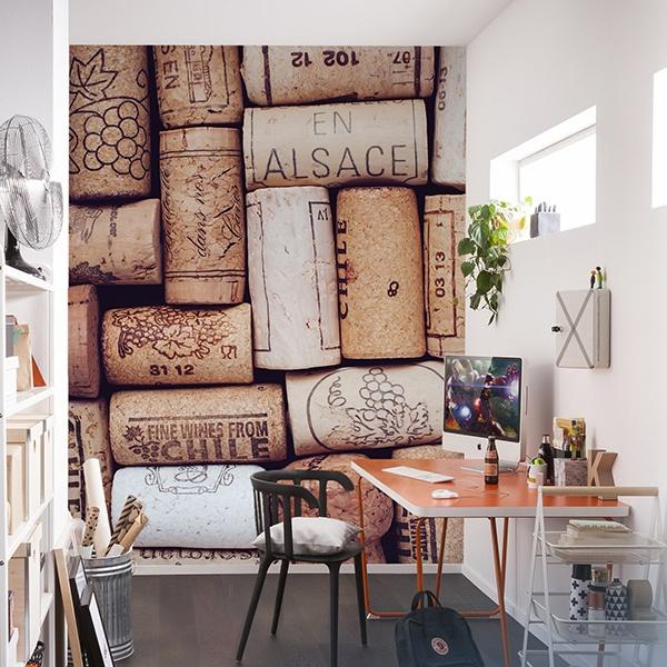 fototapeten nach ma. Black Bedroom Furniture Sets. Home Design Ideas