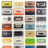 Fototapeten: cassette 2