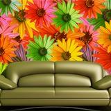 Fototapeten: Blumen Pop 3