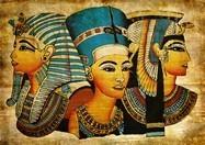Fototapeten: Ägyptisch 3