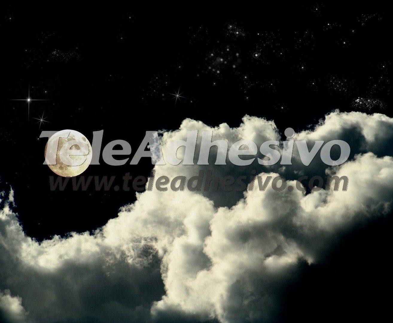 Fototapeten: Sternenhimmel
