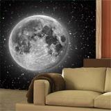 Fototapeten: Mond 1