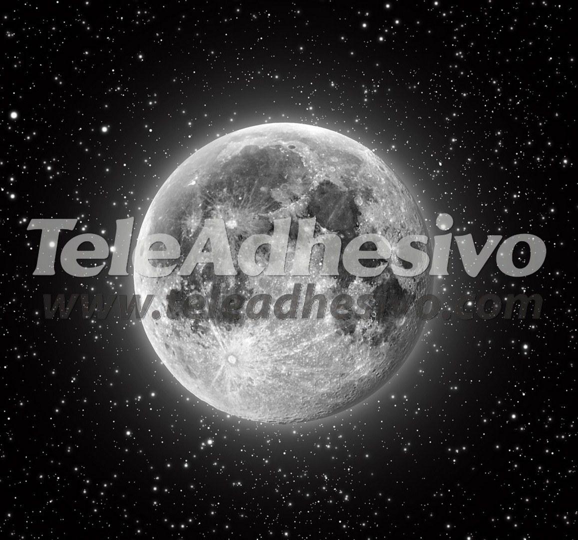 Fototapeten: Mond