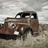 Fototapeten: Oldtimer 3