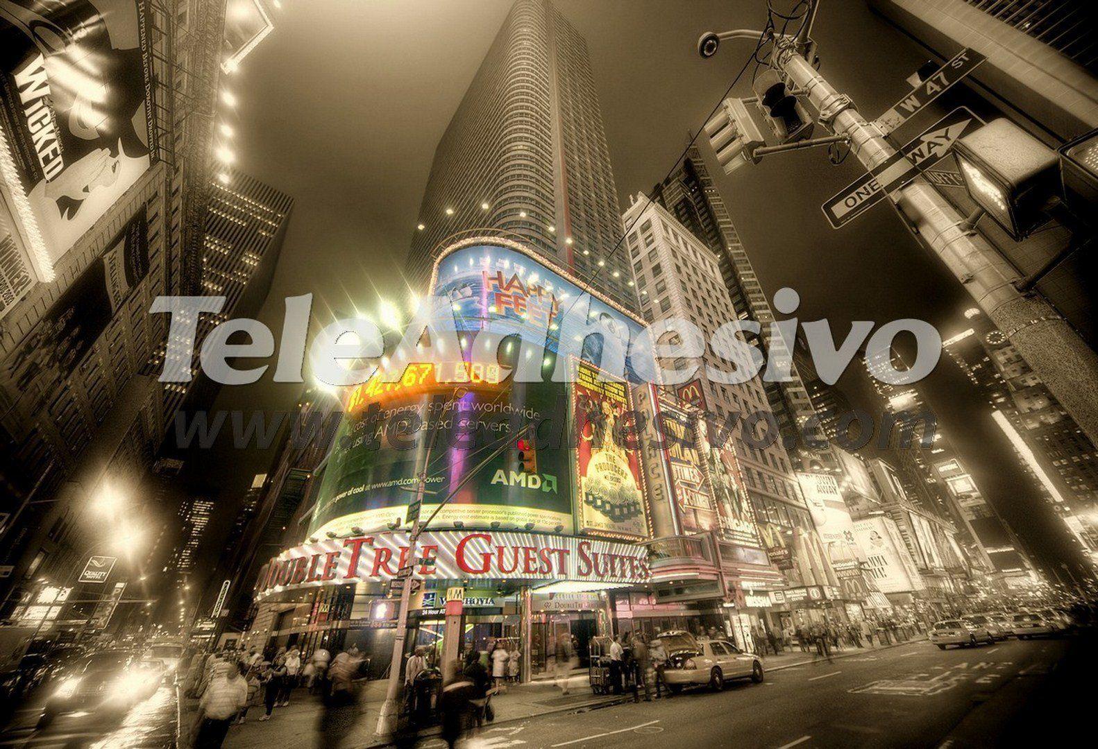 Fototapeten: NewYork 21