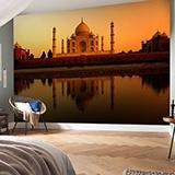 Fototapeten: Taj Mahal II 2