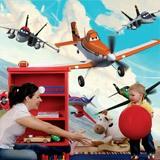 Fototapeten: Aircraft 1