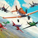 Fototapeten: Aircraft 2