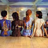 Wandtattoos: Pink Floyd deckt Scheiben 4