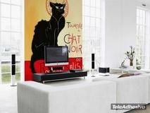 Fototapeten: Katze_Lautrec 2