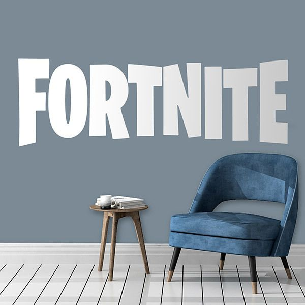 Wandtattoos: Fortnite