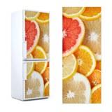Wandtattoos: Naranjas y limones 3