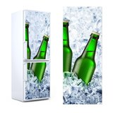 Wandtattoos: cold beers 3