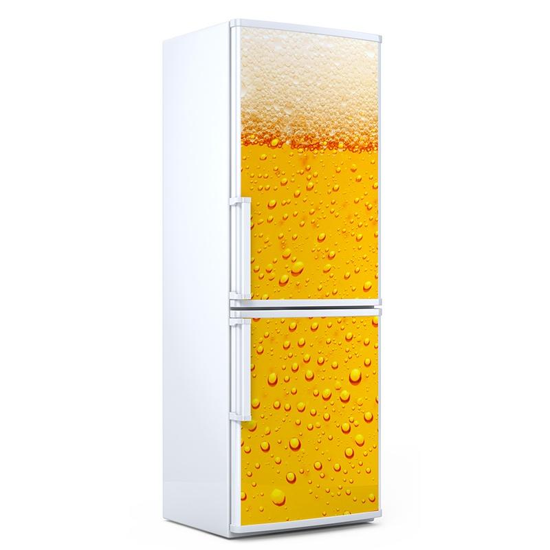 Wandtattoos: beer