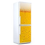 Wandtattoos: beer 4