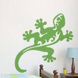 Wandtattoos: Salamander 2