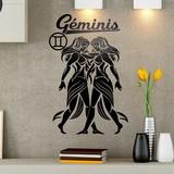 Wandtattoos: zodiaco 13 (Geminis) 3