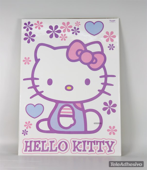 hello kitty race tattoo pictures to pin on pinterest. Black Bedroom Furniture Sets. Home Design Ideas
