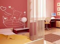 Kinderzimmer Wandtattoo: Marinero 3
