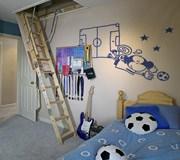 Kinderzimmer Wandtattoo: Portero 4