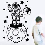 Kinderzimmer Wandtattoo: Astronaut 3