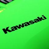 Aufkleber: Kawasaki 0