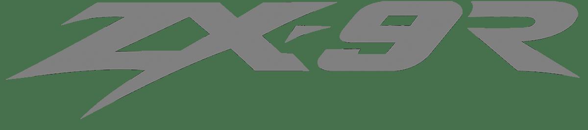 Aufkleber: ZX9R